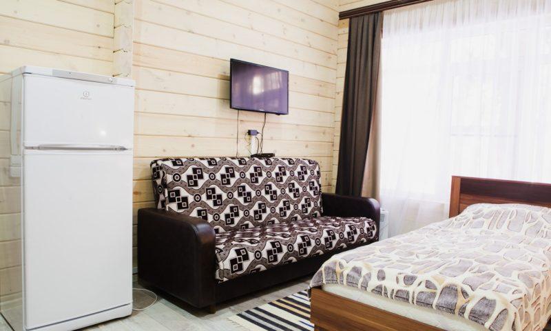 отель виктория архыз люкс 7