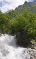 Чучхурский водопад